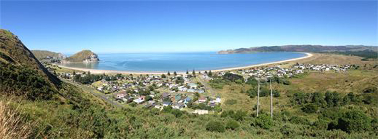 Mahia Beach Motels and Holiday Park