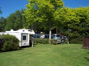 Hamilton City Holiday Park