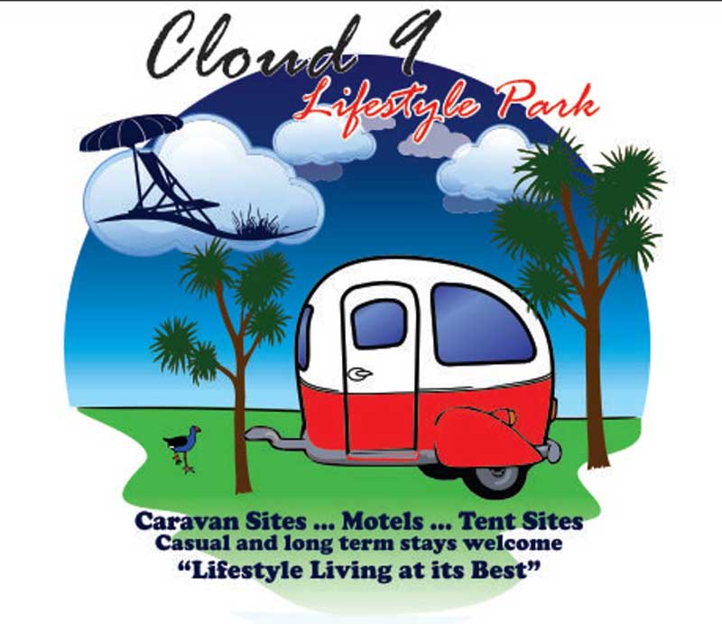 Cloud 9 Lifestyle Park