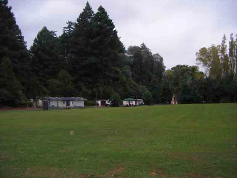 Dannevirke Camping Ground/Holiday Park