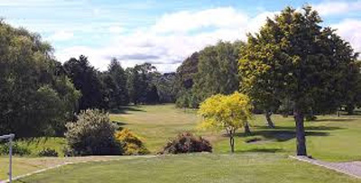 Dannevirke Golf Club