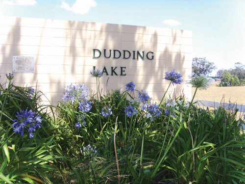 Duddings Lake