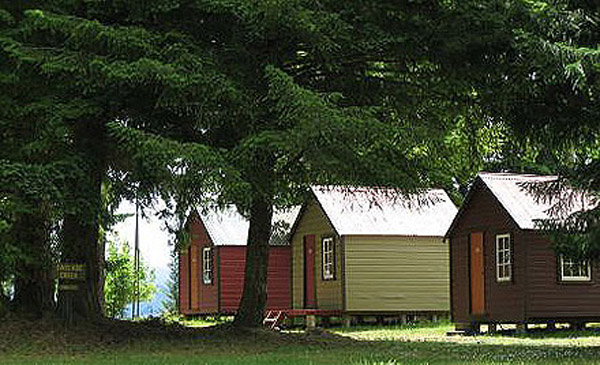 Manapouri Motels and Holiday Park