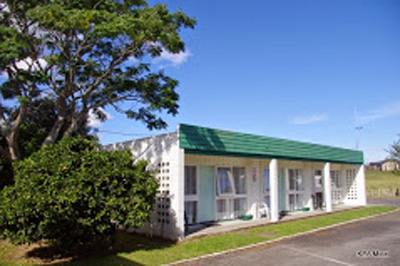 Kea Motel and Holiday Park