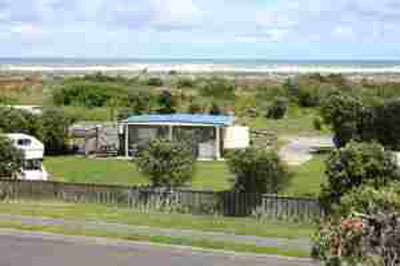 Koitiata Camping Ground or Turakina Beach Camp