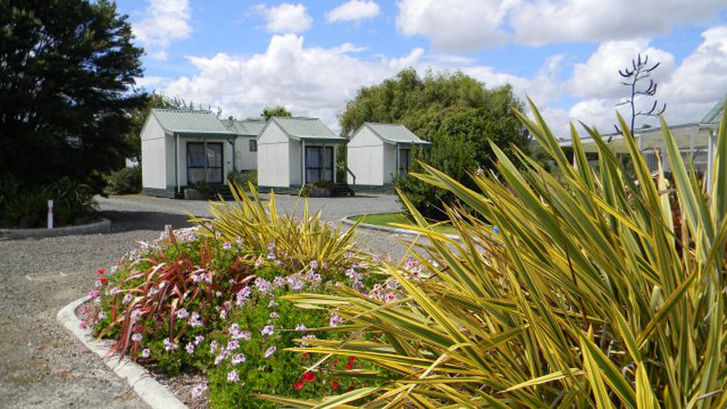 Paparoa Motor Camp