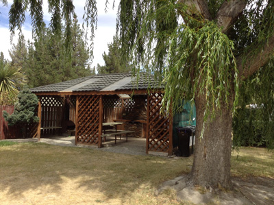 Ranfurly Holiday Park and Motels