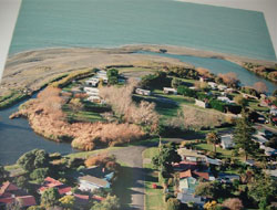 Te Awanga Point Holiday Park