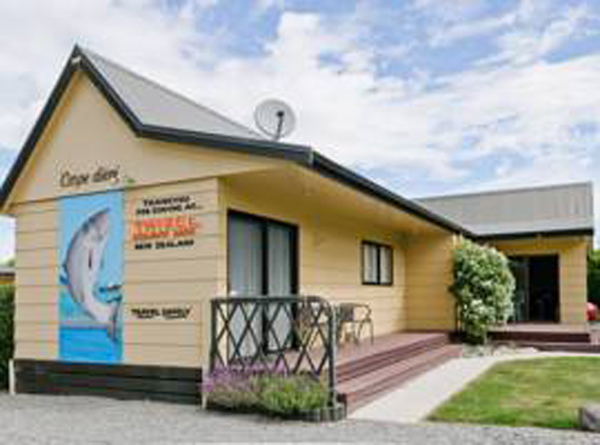 Twizel Holiday Park