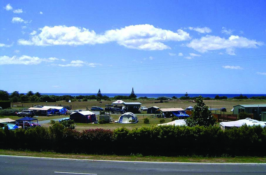 Waimarama Holiday Park