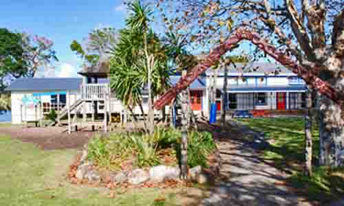 Whananaki School Camp
