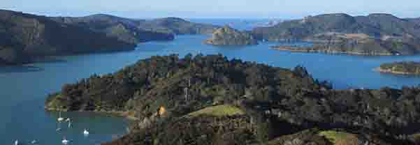 Whangaroa Harbour Holiday Park