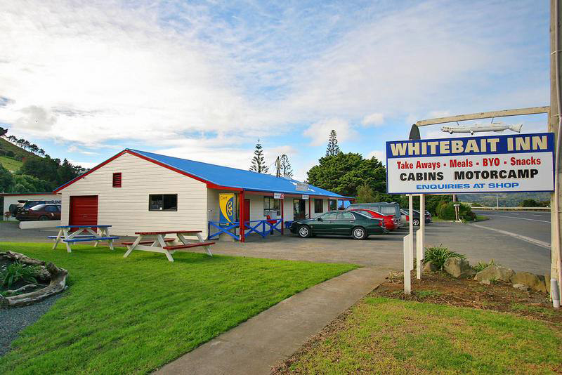 Whitebait Inn