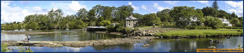 Kerikeri Holiday Park