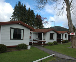 Affordable Willowhaven Holiday Park.