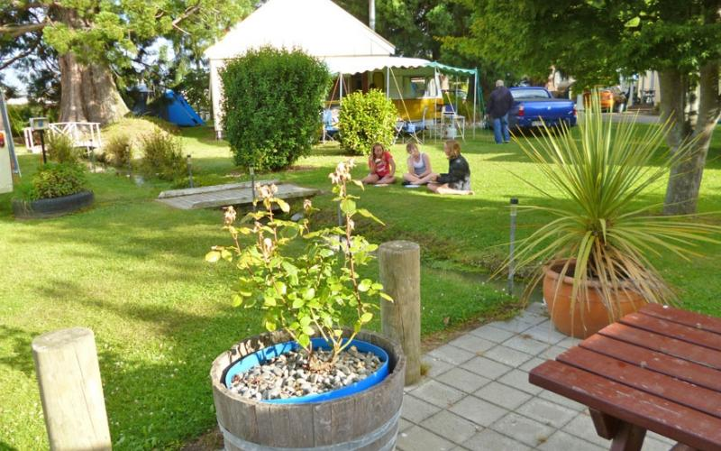 Mt Somers Holiday Park