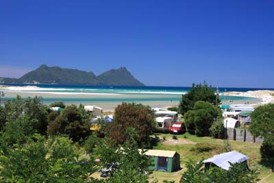 Ruakaka Beach Holiday Park