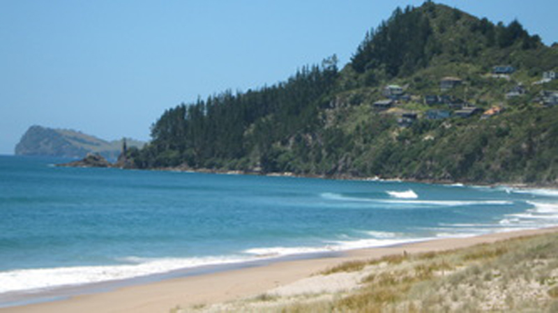 Tairua Holiday Park