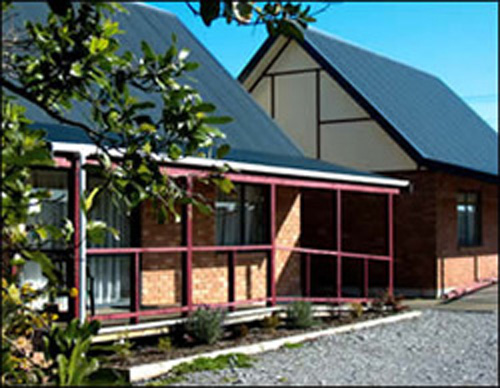 Westport Kiwi Holiday Park and Motels