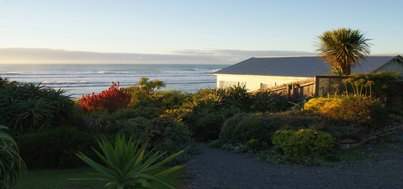 Gore Bay and Buxton Camping Ground