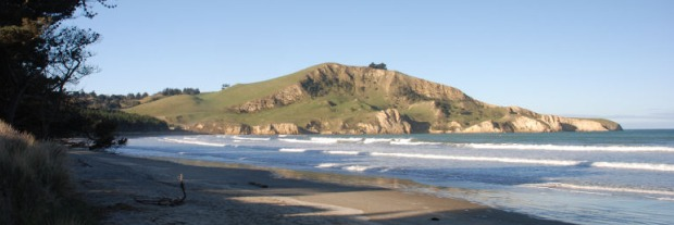 Waikouaiti Camping Ground